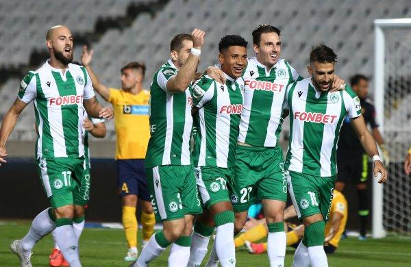Match Report: Συνέχεια στις νίκες με 1-0 σε βάρος της ΑΕΛ