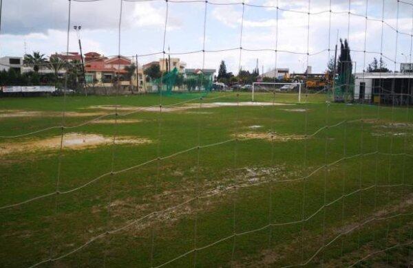 ΑΚΑΔΗΜΙΑ | Αναβολή στους αγώνες της ΟΜΟΝΟΙΑΣ U14 και U15 στη Λεμεσό