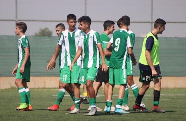 ΑΚΑΔΗΜΙΑ | Συνέχεια στο σερί με νίκη 0-4 για την ΟΜΟΝΟΙΑ U16