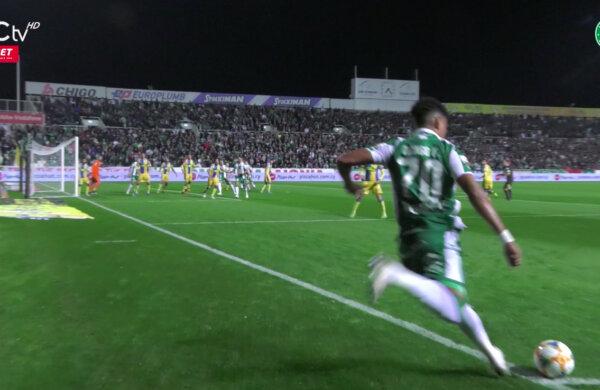 Παρακάμερα | ΟΜΟΝΟΙΑ – ΑΠΟΕΛ (11η αγωνιστική 2019-20)