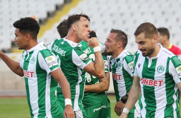 Match Report: Επιστροφή στις νίκες με 2-0 σε βάρος της Δόξας