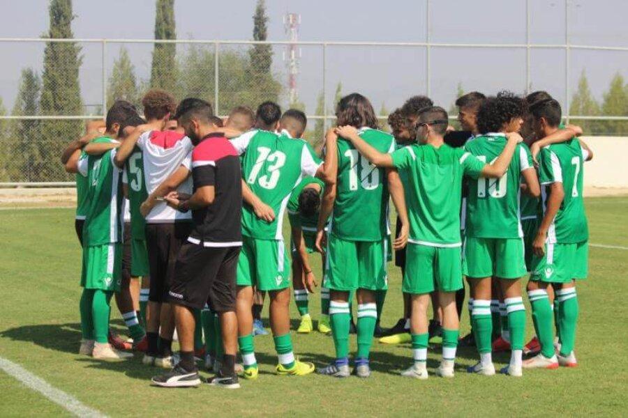 ΑΚΑΔΗΜΙΑ | Το πρόγραμμα της ΟΜΟΝΟΙΑΣ στη Β' φάση του πρωταθλήματος, πρεμιέρα με ΑΕΚ