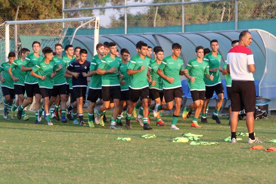 ΑΚΑΔΗΜΙΑ | Για την πρώτη νίκη στη β' φάση η ΟΜΟΝΟΙΑ U16