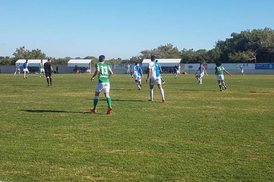 ΑΚΑΔΗΜΙΑ | Πέρασε από τη Λεμεσό η ΟΜΟΝΟΙΑ U19, 1-2 τον Απόλλωνα