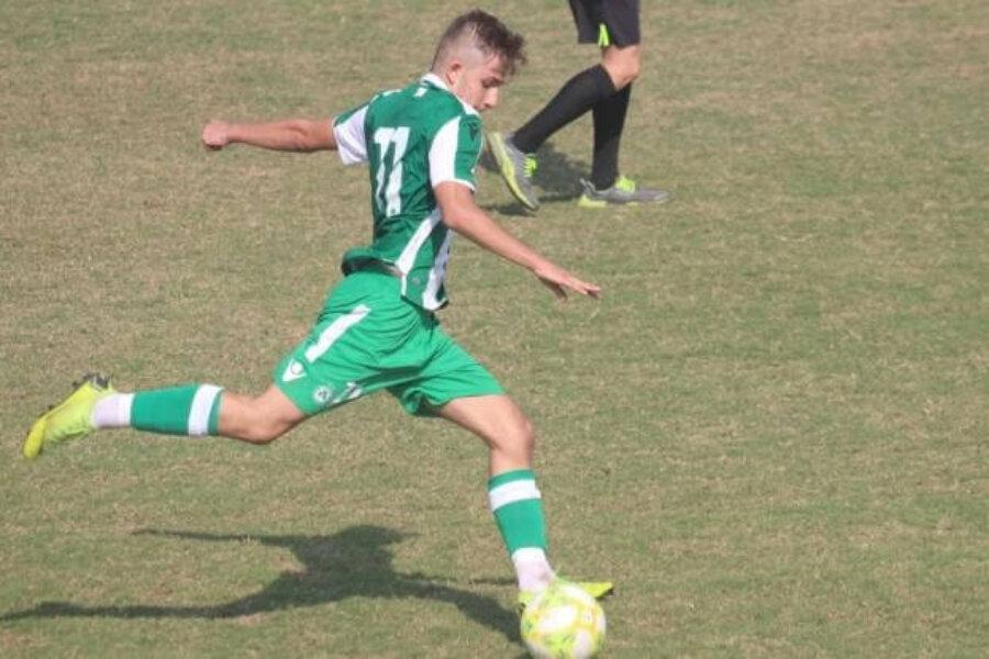 ΑΚΑΔΗΜΙΑ | Φινάλε στην πρώτη φάση με πέντε γκολ για την ΟΜΟΝΟΙΑ U15