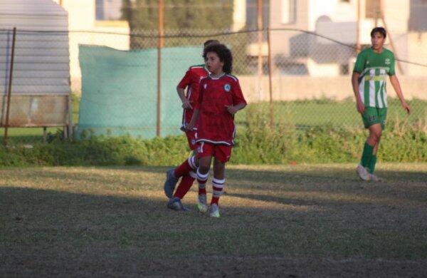 ΑΚΑΔΗΜΙΑ | Ποδαρικό με νίκη 5-0 για την ΟΜΟΝΟΙΑ U14!