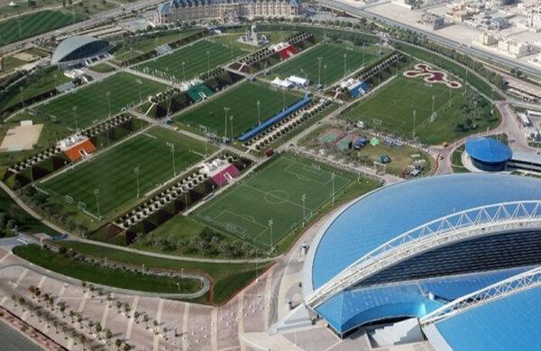 Διεθνή φιλικά παιχνίδια με την Ακαδημία Aspire του Κατάρ για την Ακαδημία της ΟΜΟΝΟΙΑΣ!