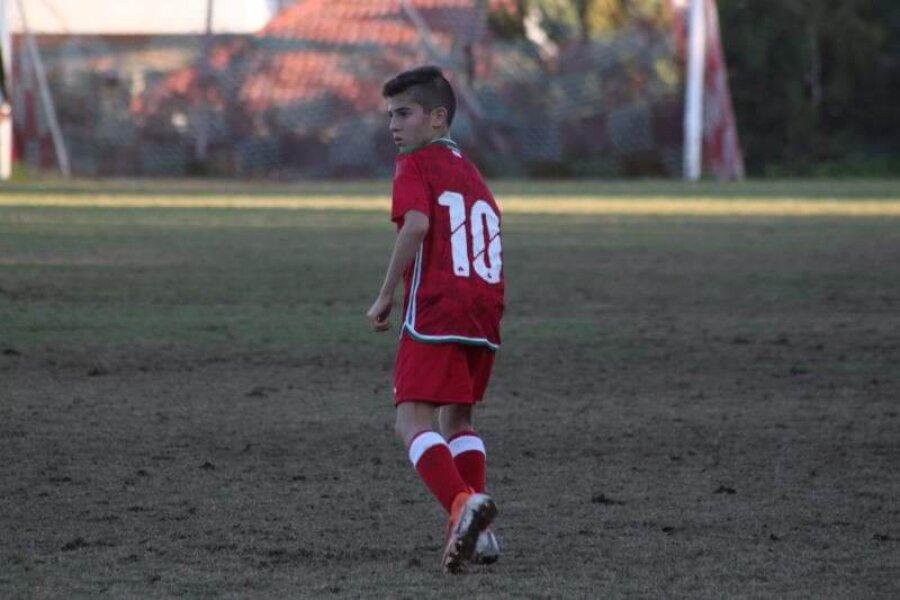 ΑΚΑΔΗΜΙΑ | Θέλει να επιστρέψει στις νίκες η ΟΜΟΝΟΙΑ U14