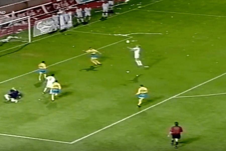 ΟΜΟΝΟΙΑ – ΑΠΟΕΛ 4-2 (Τελικός Κυπέλλου 1999-2000)