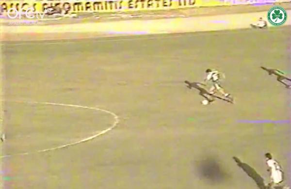 «Αξέχαστα Γκολ»: Γιώργος Σαββίδης (1984-85: ΑΠΟΛΛΩΝ – ΟΜΟΝΟΙΑ 0-2)