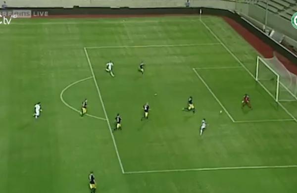 «Αξέχαστα Γκολ»: Φρέντι (2011-12: ΟΜΟΝΟΙΑ – Σάλτσμπουργκ 2-1)