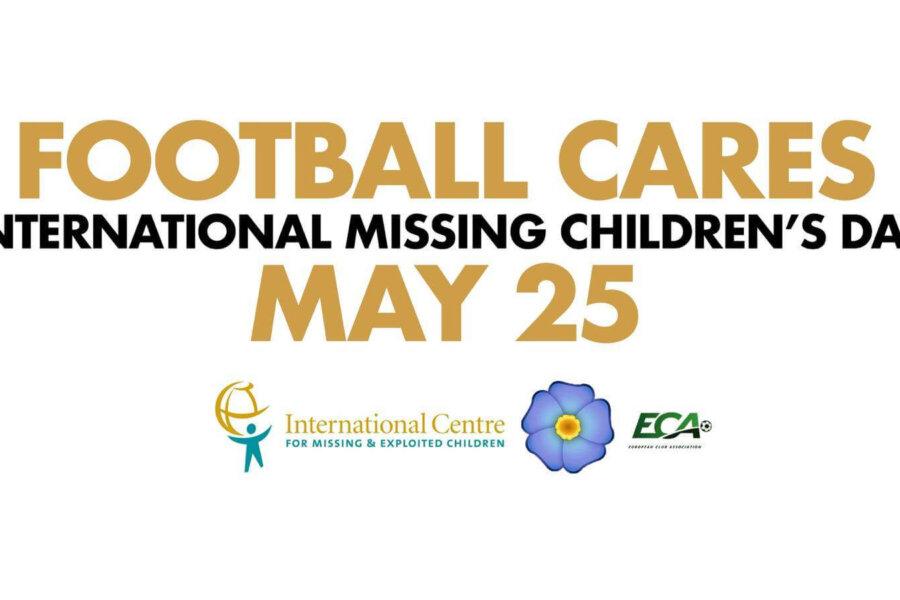 Πρωτοβουλίες για την Παγκόσμια Ημέρα Παιδιών που Αγνοούνται