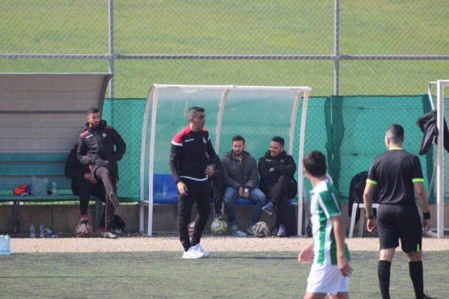 ΑΚΑΔΗΜΙΑ | Οι τοποθετήσεις του νέου προπονητή της ΟΜΟΝΟΙΑΣ U14, Mάριου Νικολάου