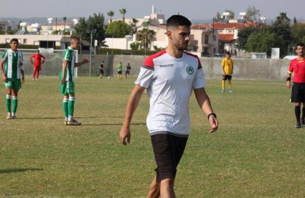 ΑΚΑΔΗΜΙΑ | Ο Κύπρος Μούζουρος για την εκγύμναση στην Ακαδημία Ποδοσφαίρου
