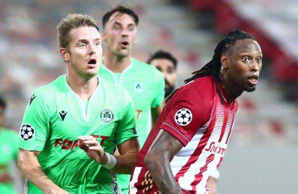 Match Report | Ήττα με 2-0 στο Φάληρο, την ερχόμενη Τρίτη ο επαναληπτικός