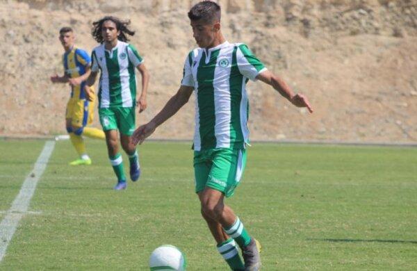 ΑΚΑΔΗΜΙΑ | Ο πρώτος αντίπαλος της U19 στον θεσμό του Κυπέλλου