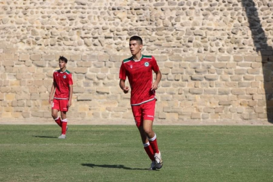 ΑΚΑΔΗΜΙΑ | Επιστροφή με εκτός έδρας παιχνίδι για την ΟΜΟΝΟΙΑ U16