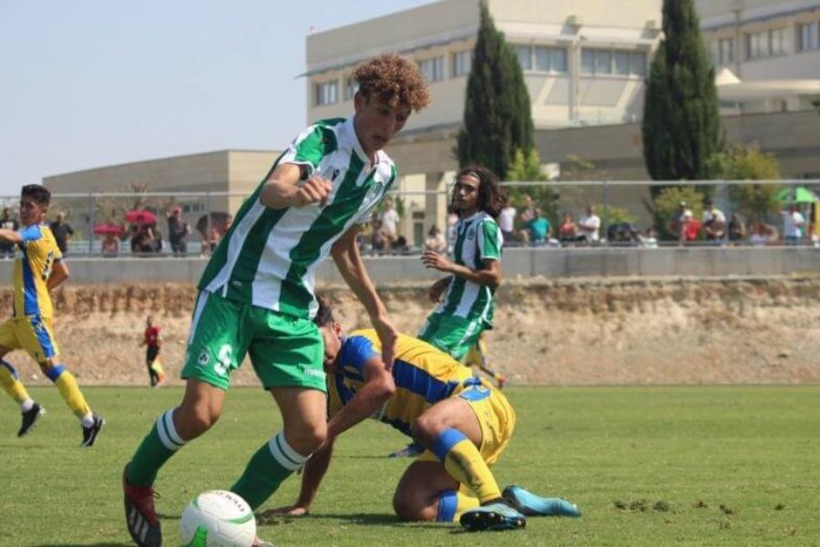 ΑΚΑΔΗΜΙΑ | Ο Ανδρέας Ευαγγέλου της U19 για την πορεία της ομάδας και τη συνέχεια