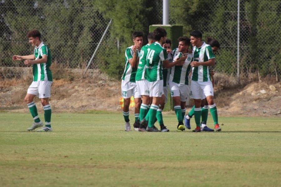 ΑΚΑΔΗΜΙΑ | Επιστροφή στις νίκες με εμφαντικό τρόπο για την ΟΜΟΝΟΙΑ U19