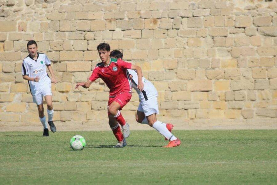 ΑΚΑΔΗΜΙΑ | Επιστροφή στις νίκες για την ΟΜΟΝΟΙΑ U16