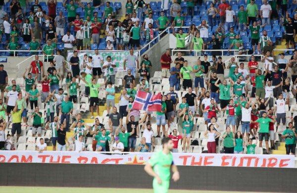Εισιτήρια μόνο στη Νότια κερκίδα για τον αγώνα με την ΑΕΛ