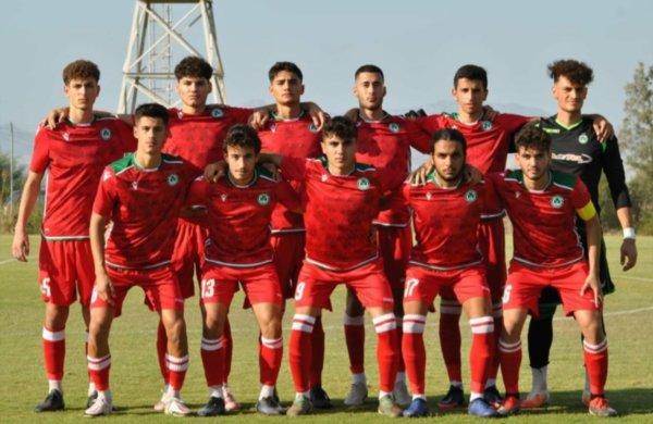 ΑΚΑΔΗΜΙΑ | Το ρόστερ της ΟΜΟΝΟΙΑΣ U19 για τη σεζόν 2020-21
