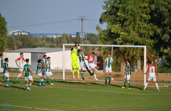 ΑΚΑΔΗΜΙΑ | Αναβολή στα πρωταθλήματα Νέων, Παίδων, Κοριτσιών και Grassroots μέχρι τις 30/11
