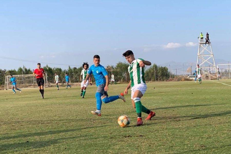 ΑΚΑΔΗΜΙΑ | OMONOIA U19 – ΠΑΦΟΣ FC U19 4-2 (Τα γκολ)