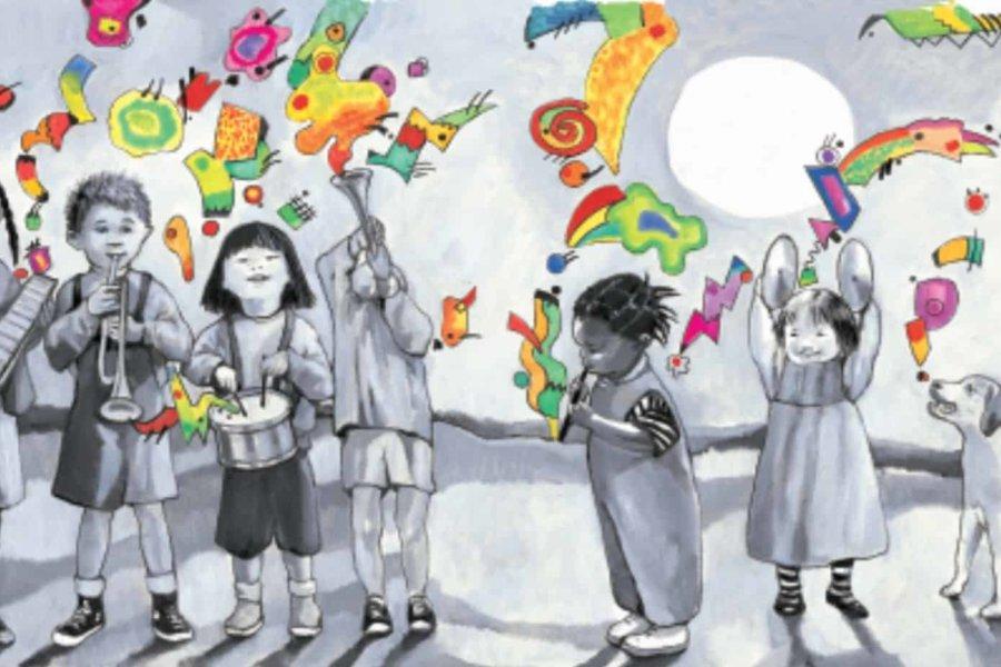 20 Νοεμβρίου: Παγκόσμια Ημέρα Παιδιού