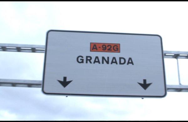 Η αναχώρηση και η άφιξη στη Γρανάδα!