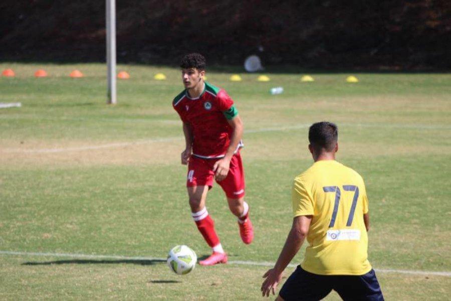 ΑΚΑΔΗΜΙΑ | Ο Αλέξανδρος Καϊάφας της U17 για την επιστροφή στις προπονήσεις
