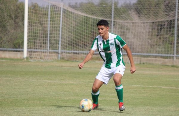 ΑΚΑΔΗΜΙΑ | Ο Ανδρέας Ιωάννου σχολιάζει τις προπονήσεις της U19