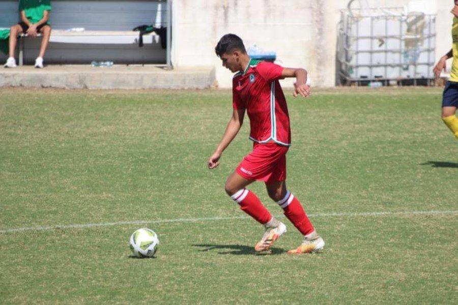 ΑΚΑΔΗΜΙΑ | Ο Αλέξης Πίσσης σχολιάζει τις προπονήσεις της U17