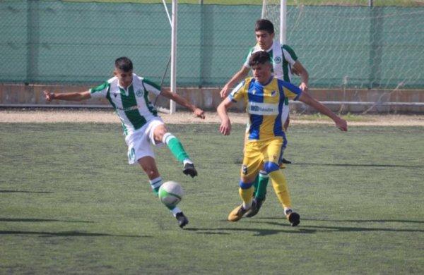 ΑΚΑΔΗΜΙΑ | Ο Χαράλαμπος Τσιαπίνης σχολιάζει τις προπονήσεις της U16