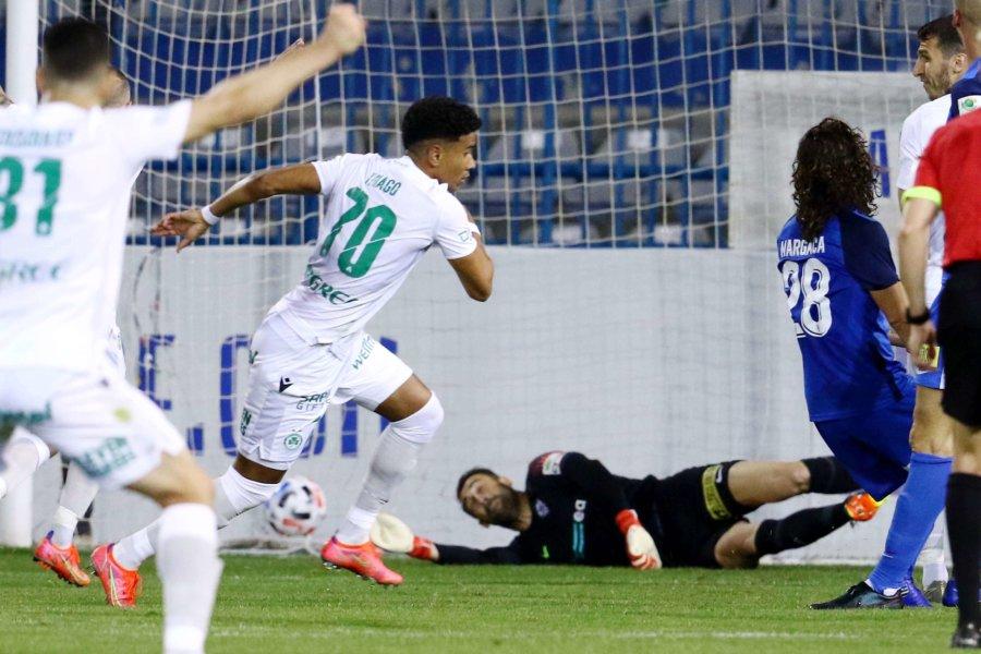 Match Report | Συνέχεια στις νίκες, 0-2 την Ανόρθωση