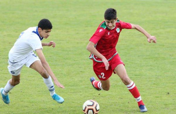 ΑΚΑΔΗΜΙΑ | Ο Ανδρέας Σκορδής σχολιάζει τις προπονήσεις της U16
