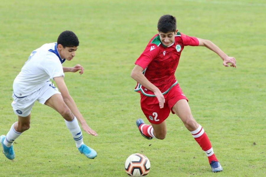 ΑΚΑΔΗΜΙΑ   Ο Ανδρέας Σκορδής σχολιάζει τις προπονήσεις της U16