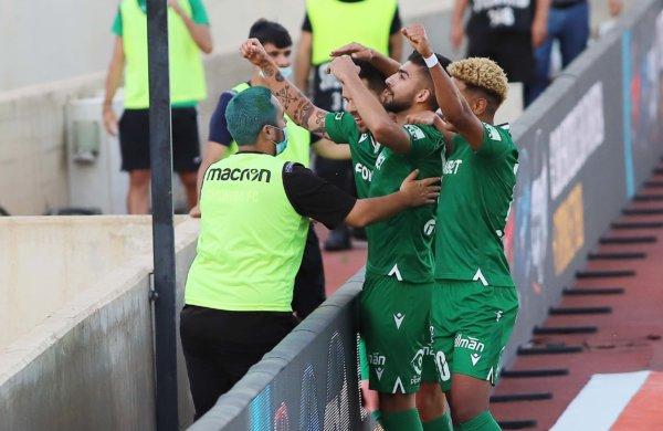 Match Report   Έκλεισε με ισοπαλία η σεζόν για την πρωταθλήτρια ΟΜΟΝΟΙΑ