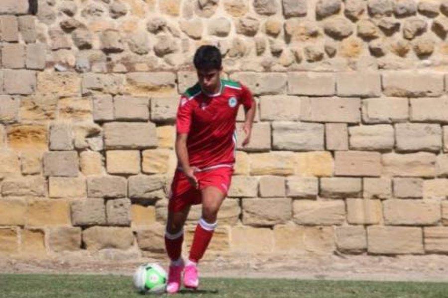 ΑΚΑΔΗΜΙΑ | Ο Γιώργος Μαυρής σχολιάζει τις προπονήσεις της U17