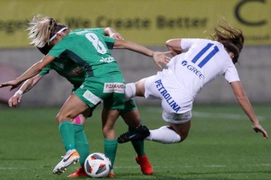 ΑΚΑΔΗΜΙΑ | Λεπτομέρειες για τα πρωταθλήματα Κοριτσιών 2021-2022