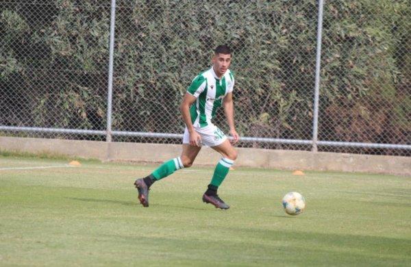 Ο Σωκράτης Χατζηβασιλείου της U19 ενόψει της νέας σεζόν