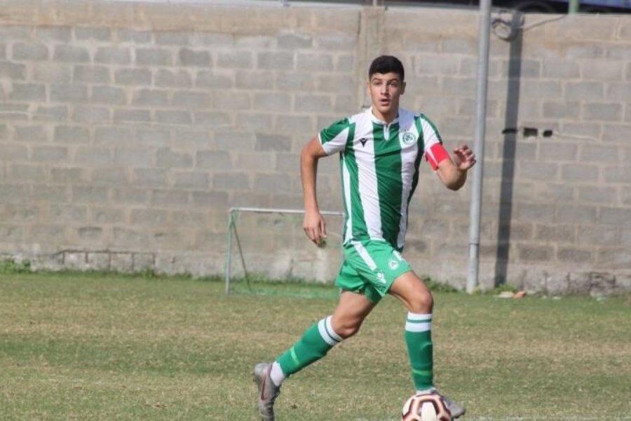 ΑΚΑΔΗΜΙΑ |Ο Αλέξανδρος Καϊάφας σχολιάζει τις προπονήσεις της U19