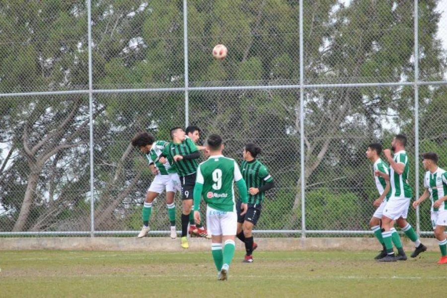 OMONOIA U19 | Το πρόγραμμα του πρωταθλήματος, αρχή με ΑΕΛ