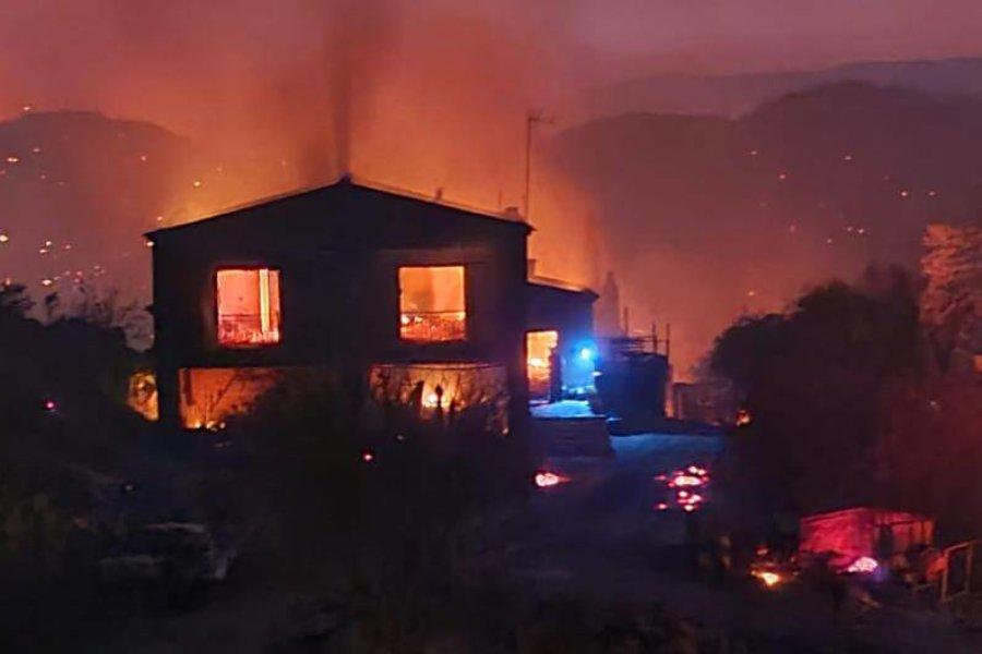 Συλλέγουμε ξηρά τροφή, νερό και χυμούς για τη «μάχη» με τις πυρκαγιές!