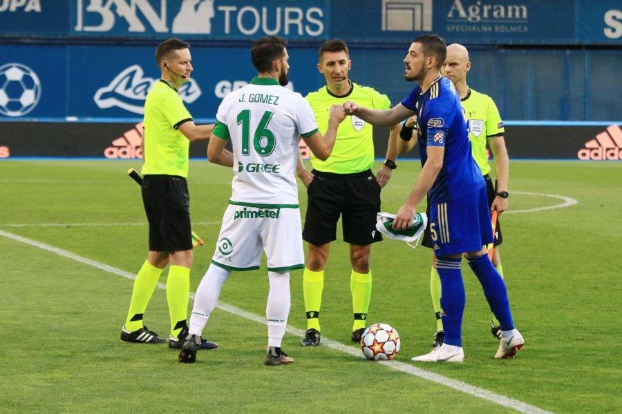 Ολοκληρώθηκε η προετοιμασία ενόψει GNK Dinamo