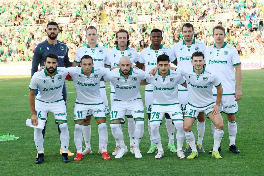 Match Report | Αποκλεισμός από την Ντ. Ζάγκρεμπ και συνέχεια στο Γιουρόπα Λιγκ