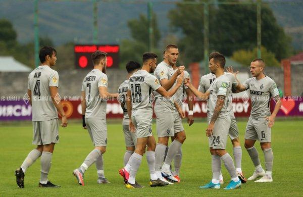 FC Kairat   Ανάλυση και πληροφορίες