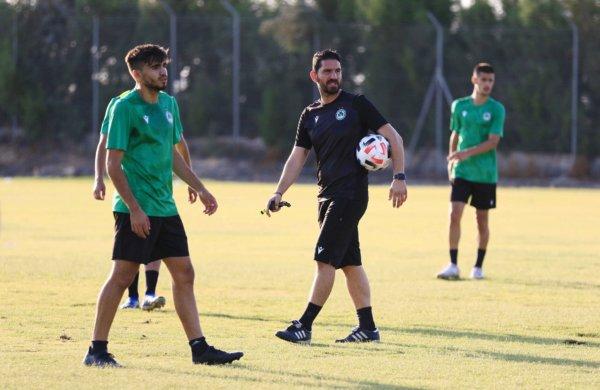 ΑΚΑΔΗΜΙΑ | Φιλικά προετοιμασίας ενόψει της έναρξης του πρωταθλήματος