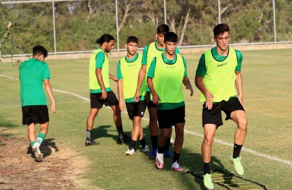 ΟΜΟΝΟΙΑ U19 | Το ρόστερ της φετινής σεζόν