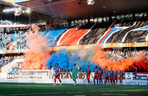FC Basel   Ανάλυση και πληροφορίες